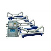 Best Continuous Conveyor Belt Scales 220V / 380V Rated Voltage High Efficiency wholesale
