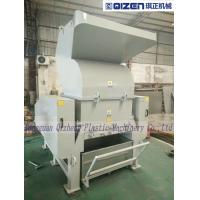 Best 30HP 22KW Milk Jug Crusher Rubber Grinding Machine For Plastic Product wholesale