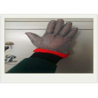 Best Five Fingers Stainless Steel Gloves With Cut Resistant For Cooking wholesale