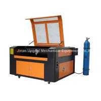 Best Cheap 1390 Size Metal and Non Metal Co2 Laser Cutting Engraving Machine wholesale