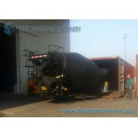 Best Black HOWO 6X4 Concrete Mixer Truck 7 Cubic Metre Drum Volume Mixing Capacity wholesale