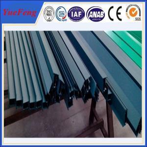 Best Powder coating aluminium factory aluminium powder coating for aluminium extrusion section wholesale