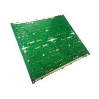 Buy cheap 2 Layers Switching Power Supply PCB with Aluminum H140A 1 Oz HASL surface from wholesalers