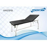 Best Two Section General Examination Bed For Medical Office wholesale