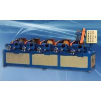 Best Polishing machine for Various types of pipe, rod products surface grinding, sanding, drawing, throwing wholesale