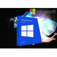 Best Full Version Windows 8.1 Pro OEM Multilingual Version 32 Bit Systems MS Customizable FQC wholesale