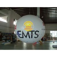 Best Reusable durable Commercial advertising helium balloons with 170mm tether points wholesale