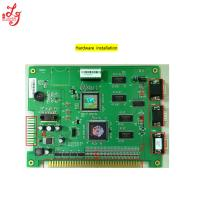 China Wms 550 PCB Board Life of Luxury Gambling Games Machines For Sale on sale