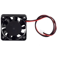 Best 40x40x10mm 12V 4010 3D Printer Cooling Fan With 2Pin Dupont Wire wholesale