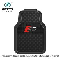 Best Excellent Strong Adhesion Universal Car Mat Shock Absorption Soft Hand Feeling wholesale