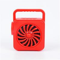 Best CH-M51 Portable Flashlight Bluetooth Speaker Built-in 18650 500mAh lithium-ion battery Output power: 4Ω3W wholesale