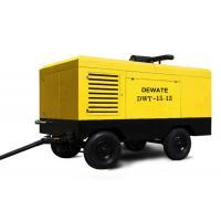 Best Diesel Drive Portable Screw Air Compressor (DWT-15/13) wholesale
