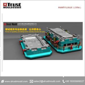 Best SMC  compression Automotive mould  for new energy car LFT automobile Mould maker, battery cover mould wholesale