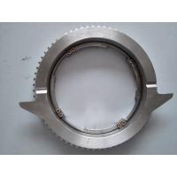 Steel Gears Rotary Printing Machine Spare Parts Repeat Head Replacement