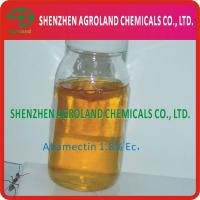 Best Abamectine 1.8EC Pesticide Agrochemical Insecticides 1.8% Purity 71751-41-2 wholesale