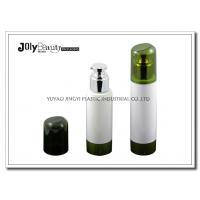 Best Material SAN White Capacity Of 30 Ml Bottle Injection Skin Care Bottles Wholesale wholesale