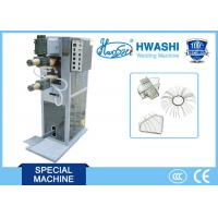 Quality Portable Foot Operated Spot Welder For Iron Electrical Box / Steel Sheet / Wire Frame wholesale