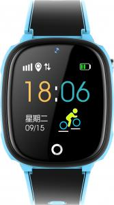 Best Dual Positioning ROHS Kids Touch Screen Smartwatch wholesale