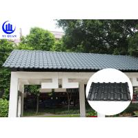 Light Weight Building Materials Thick Plastic Decorative Long Span Color Coated Roofing Sheet