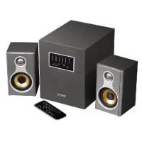 Best 2.1 Multimedia Speaker With USB/SD, Remote Contorl (V-3008USB) wholesale