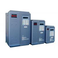 Best 50hz Vector Variable Frequency Device , Variable Frequency Drive For Single Phase Motor wholesale