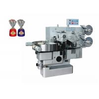Best Automatic Single Double Twist Candy Chocolate Packing Machine Easy To Operate wholesale