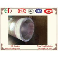 China EB13070 30CrMnSi Alloy Steel Forging Tubes on sale