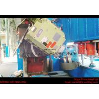 Best Industrial Hydraulic Steel Plate Edge Milling Machine For Seam Welding Line wholesale