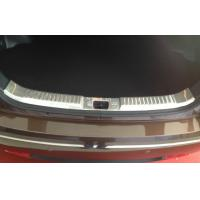 Best HAIMA S7 2013 2015 Door Sill Plates , Inner And Outer Tail Gate Scuff Plate wholesale