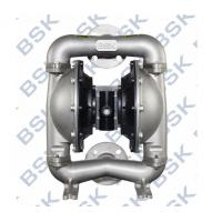 Best Air Driven Air Operated Double Diaphragm Pump with Submersible wholesale