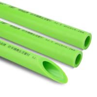 Best Heat Enduring Plastic Ppr Pipe Bacteriological Neutral Iso Ce Standard wholesale