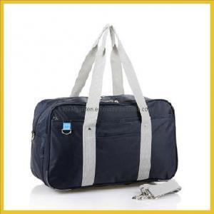 China 600d Polyester Travel Bag (IG-J009) on sale
