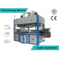 Quality Fully Automatic Molded Pulp Machine for Paper Fine Electronic Package Machinery wholesale