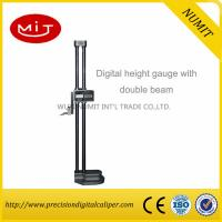 Best Relative measuring Twin Column Electronic Digital Height Gauge With Double Beam Surfaces/Precision Measurement wholesale