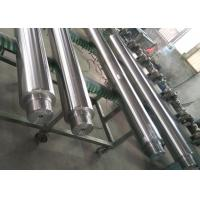 Best 42CrMo4 / 40Cr Induction Hardened Steel Bar Corrosion Resistant wholesale