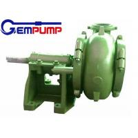 Best Large particle Sand Suction Pump For Rivers and lakes reservoir pumping sand wholesale