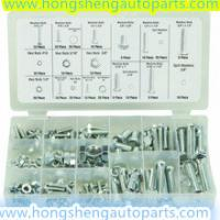 Best (HS8003)240 NUT AND BOLT KITS FOR AUTO HARDWARE KITS wholesale