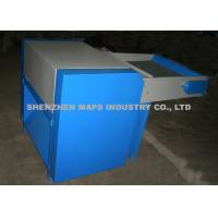 Cheap High Efficiency Short Fiber Carding Machine Suitable For Various Fiber Material for sale