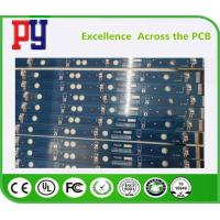 Buy cheap Fr4 Surface Mount Pcb Assembly Hasl Surface Finishing 1.2MM Board Thickness from wholesalers
