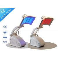 Best Skin Care Photodynamic Therapy Machine , Biolight Acne Therapy LED Facial Equipment wholesale