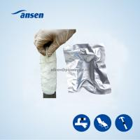 Best Widely Used Industrial Repair wrap Bandage,water activity polyurethane resin Fiberglass Fix Armored Cast Wrap Tape wholesale