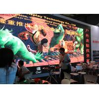 Best P3.91 Video Wall Led Display Advertising Billboard , Without Back Door wholesale
