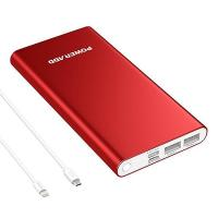 Buy cheap Poweradd Dual USB Port Power Bank Safe Portable Charger External Battery Pack from wholesalers