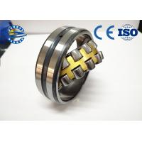 Best Durable Brass Cage High Speed Roller Bearings , 23124AX Double Row Roller Bearing wholesale