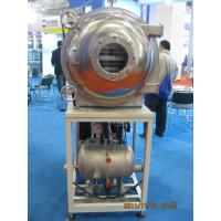 Cheap Steel Biomedicine Research Vacuum Freezing Dryer / Vacuum Band Dryer for sale