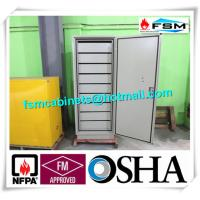 Best Metal Moisture Proof  Fireproof Locking File Cabinet Vertical Multi Drawers wholesale