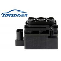 Cheap Plastic Audi Q7 Air Suspension Valve Block With 1 Year Warranty 7L0698014 for sale