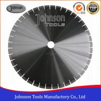 Best 600mm concrete / Diamond Wall Saw Blades / Circular Saw Diamond Blade wholesale