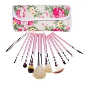 Quality Cosmetic Makeup Brush Set Foundation Powder Eyeliner Brushes, Full Makeup Brush wholesale