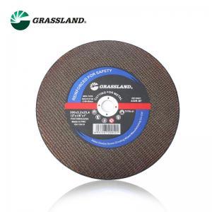 Best Metal 12 Inch 300mm Cut Net Angle Grinder Cutting Wheel wholesale